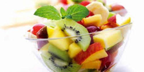 Bệnh rò hậu môn nên ăn gì ?