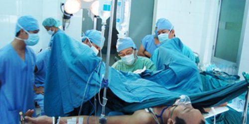 Phương pháp chữa bệnh Trĩ nội