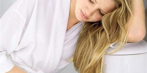 Bệnh trĩ ngoại ở nữ giới